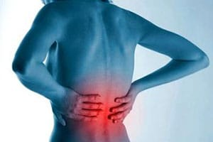 Backpain management in Ayurveda